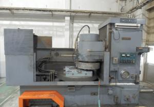 縦軸ロータリー平面研削盤/ICB-1150