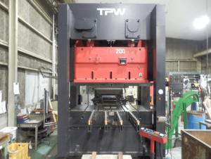 TPW200